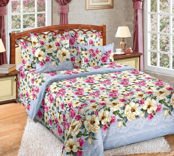 Zakazat.ru: Комплект постельного белья Королевское Искушение «Стефания». 2-спальный