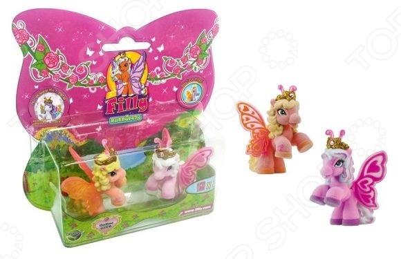 Набор фигурок игрушечных Dracco «Лучшие друзья»