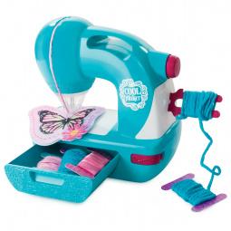Швейная машина игрушечная Spin Master Sew Cool