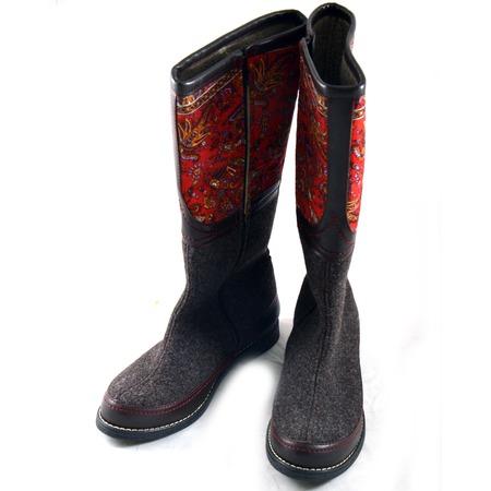 Купить Валенки «Русский стиль»