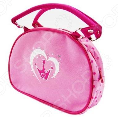 Сумочка для девочки Mary Poppins «Корона» 530031 сумки для детей spiegelburg сумочка для камеры rebella 55152