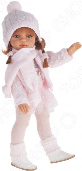 Кукла Munecas Antonio Juan «Эльвира: Осенний образ»