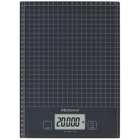 Купить Весы кухонные Medisana KS 240