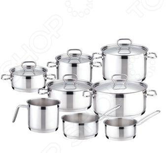 Набор посуды для готовки Tescoma Home Profi