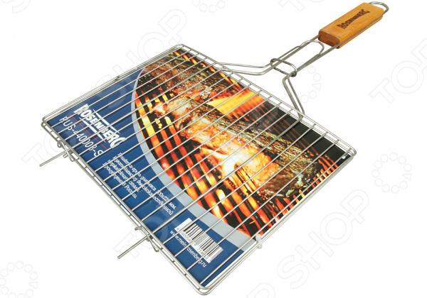 Решетка-гриль для мяса Rosenberg RUS-440003-S(30) решетка радиатора т4 москва