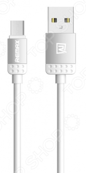 цена Кабель REMAX Lovely для MicroUSB онлайн в 2017 году