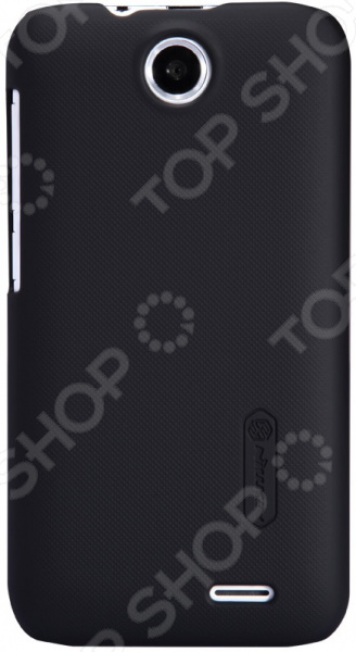 Чехол защитный Nillkin HTC Desire 310 смартфон htc desire 530 16gb белый 99hahw066 00