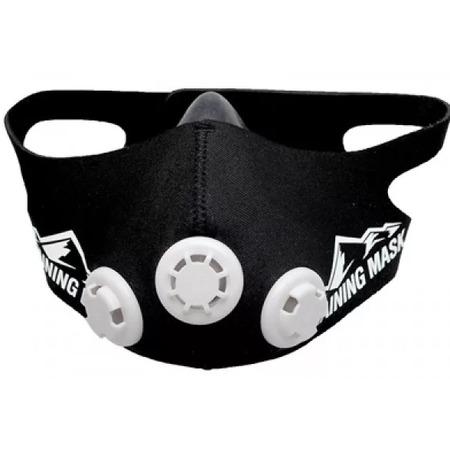 Купить Маска-тренажер дыхания для спортивных нагрузок Elevation Training Mask 2.0