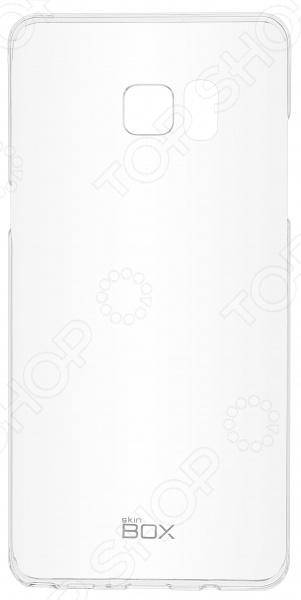 Чехол защитный skinBOX Samsung Galaxy Note 7 чехлы для телефонов skinbox чехол skinbox lux apple iphone 7 plus
