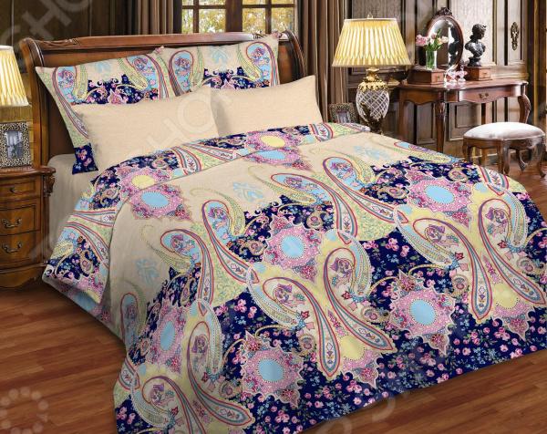 где купить Комплект постельного белья La Vanille 662 по лучшей цене