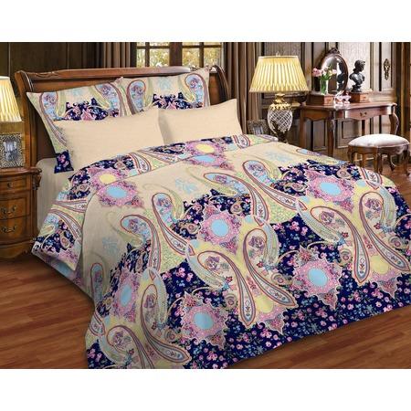 Купить Комплект постельного белья La Vanille 662. 2-спальный макси