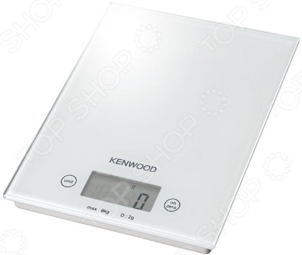 Весы Kenwood DS 401