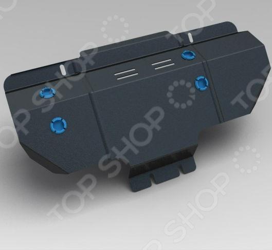 Комплект: защита раздатки и крепеж Novline-Autofamily Subaru Forester 2009-2012: 2,0/2,5 бензин/дизель АКПП/МКПП subaru samdar во владивостоке