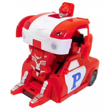 Купить Машинка-трансформер Universe Warrior