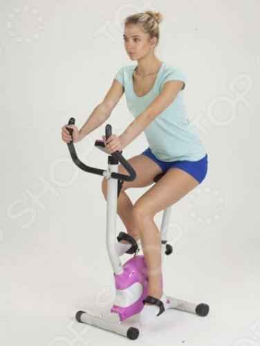 Велотренажер Bradex «Сплэш» 1