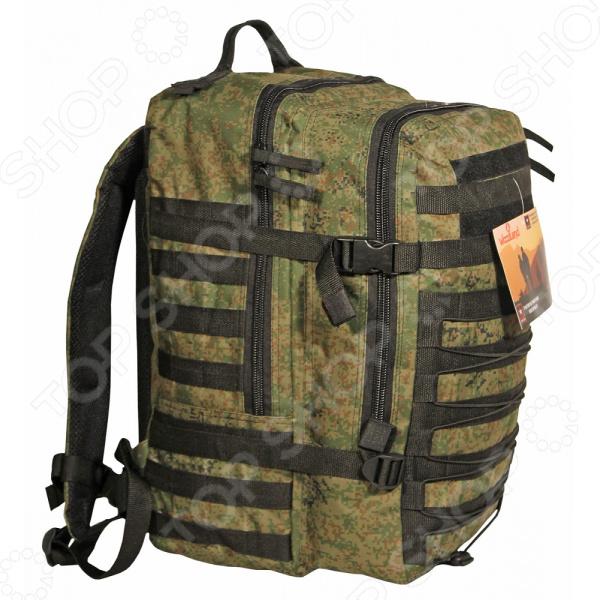 Рюкзак для охоты или рыбалки WoodLand Armada-1. Объем: 30 л 2