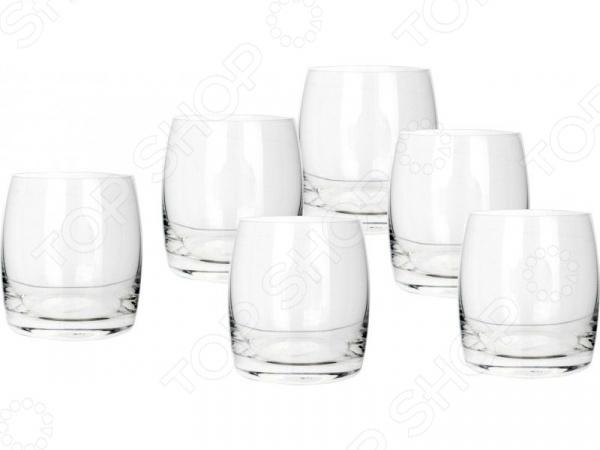Набор стаканов Banquet Crystal для виски Leona булыгин а односолодовая кухня гастрономическая энциклопедия виски