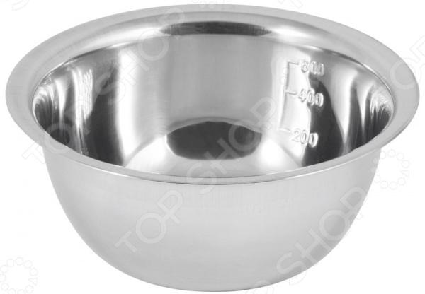 Миска Mallony Bowl Roll миска moderna smarty bowl с антискольжением цвет бордовый 19 х 7 см