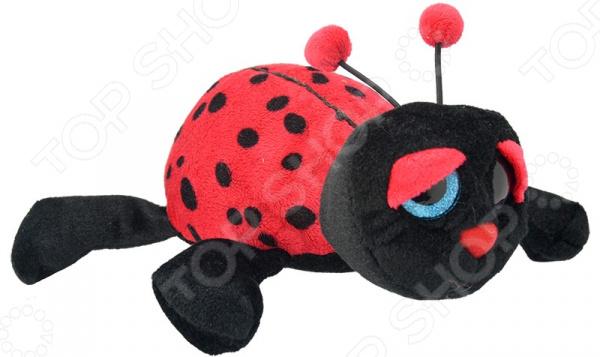 Мягкая игрушка Wild Planet «Божья коровка» K7961-PT Мягкая игрушка Wild Planet «Божья коровка» K7961-PT /