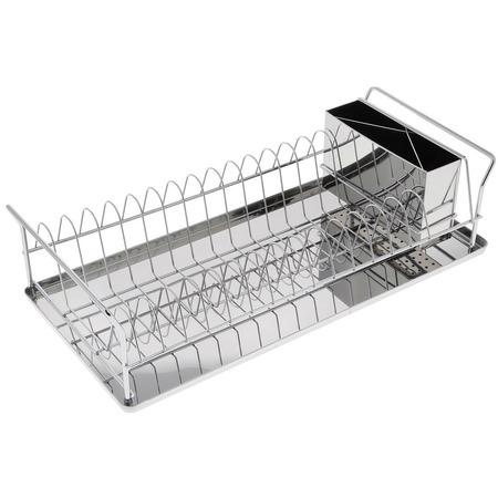 Сушилка для посуды Bekker BK-5512