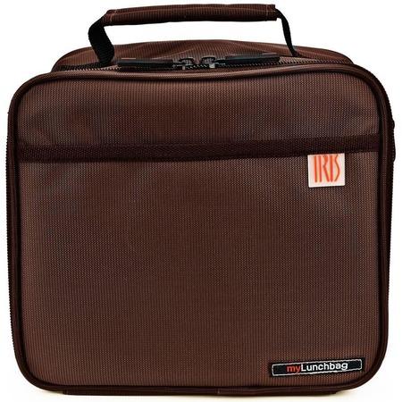 Купить Термоланчбокс IRIS Barcelona Classic Pocket
