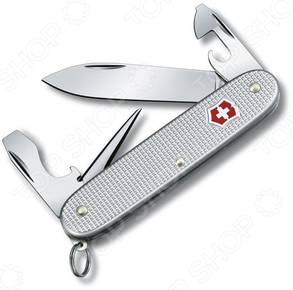 Нож перочинный Victorinox Pioneer 0.8201.26