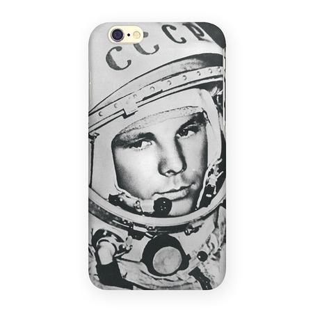 Купить Чехол для iPhone 6 Mitya Veselkov «Гагарин»