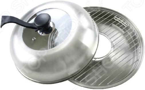 Сковорода-гриль Гриль-газ D-519