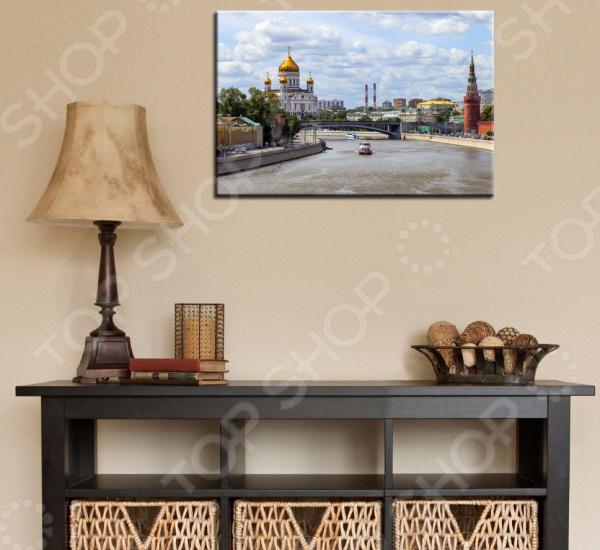 Картина ТамиТекс «Москва» картина тамитекс собор