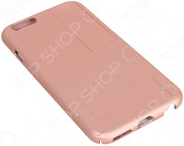 Чехол с дополнительными антеннами Gmini GM-AC-IP6P для iPhone 6 Plus/6S Plus чехол с дополнительными антеннами gmini gm ac ip6lg для iphone 6 6s улучшения качества 4g и wi fi сигнала золотой