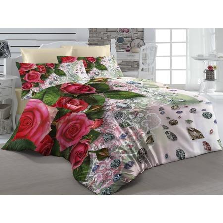 Купить Комплект постельного белья ТамиТекс «Алмазы»