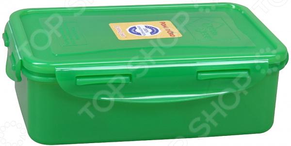 Контейнер для продуктов прямоугольный Rosenberg RUS-575017-G