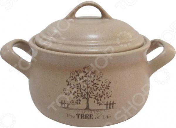 пароварки для плиты dreamfarm выпариватель для овощей горшочек вари больше Горшочек Terracotta «Дерево жизни»