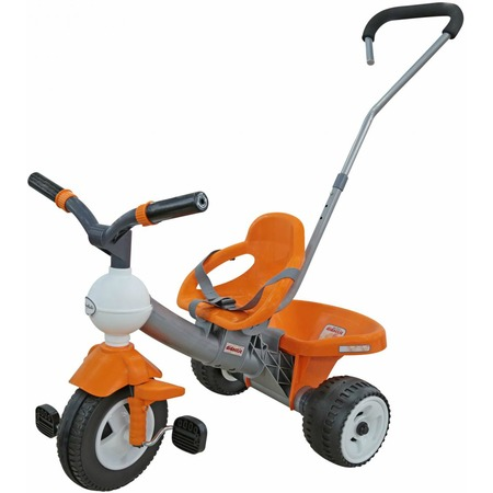 Купить Велосипед детский трехколесный Coloma Y Pastor Didactic №3 46390