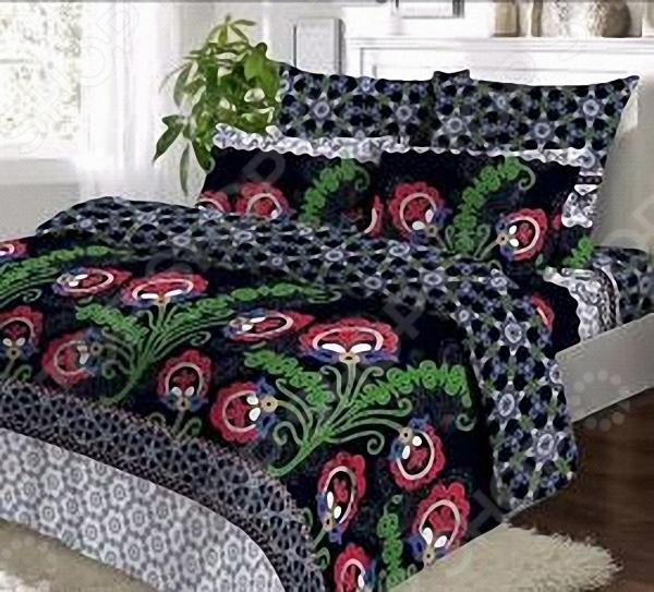 Комплект постельного белья «Folka». 1,5-спальный