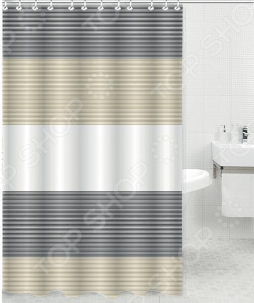 Штора для ванной комнаты Rosenberg RPE-730017