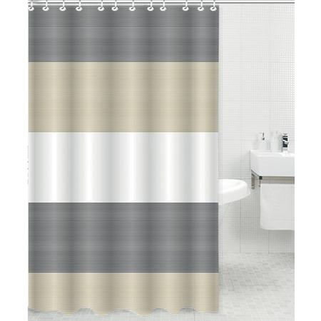 Купить Штора для ванной комнаты Rosenberg RPE-730017