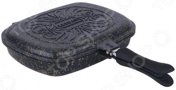 Сковорода-гриль Zeidan Z-90177 сковорода zeidan z 90162