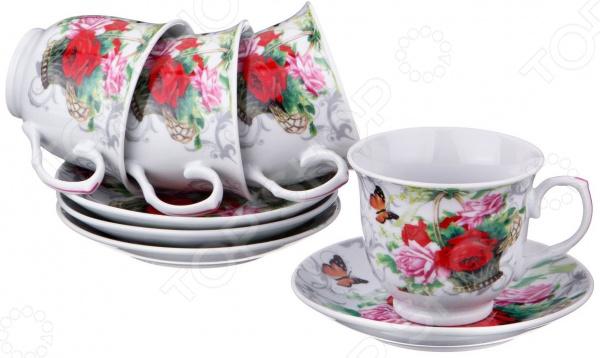 Чайный набор Lefard 389-412 стеллар детская посуда чайный набор