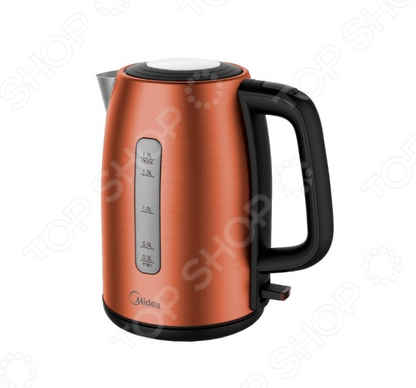 Чайник Midea MK 8059 чайник midea mk 8047
