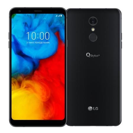 Купить Смартфон LG Q Stylus+ 64Gb