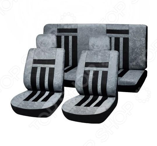 Набор чехлов для сидений SKYWAY Drive SW-111034/S01301007 поворотный механизм для сидений в украине