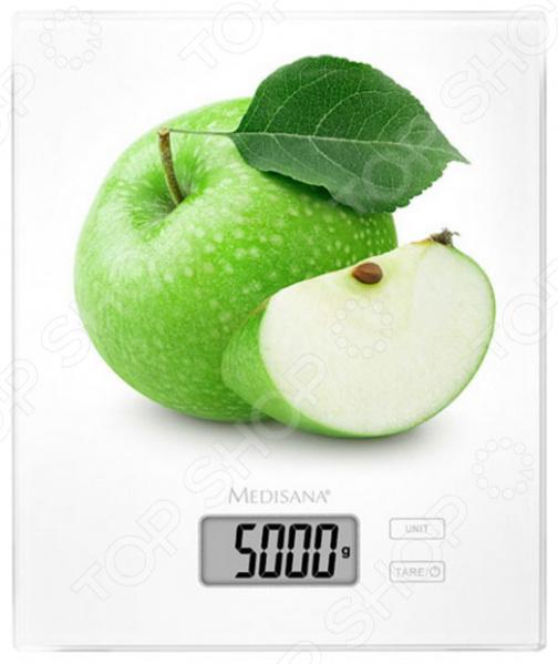 Весы кухонные KS 210