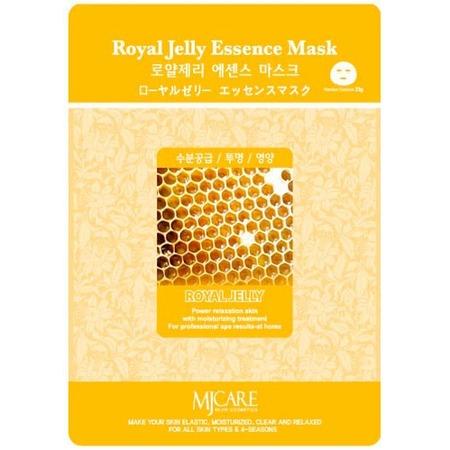 Купить Маска для лица MJ Care «Королевское маточное молочко»