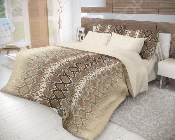 Zakazat.ru: Комплект постельного белья Волшебная ночь Mamba. 1,5-спальный