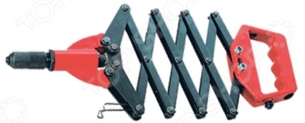 Заклепочник усиленный MATRIX 405505 заклепочник усиленный jetech hr101