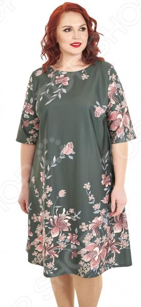 Платье Wisell «Флер»