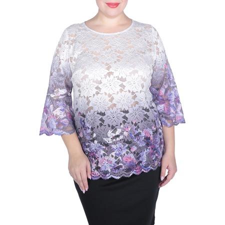 Купить Блуза Wisell «Кружевная мелодия»