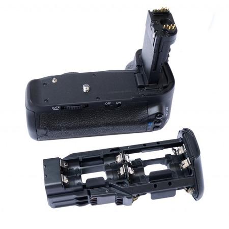 Аккумулятор для камеры Pitatel BG-PV04 для Canon EOS 60D