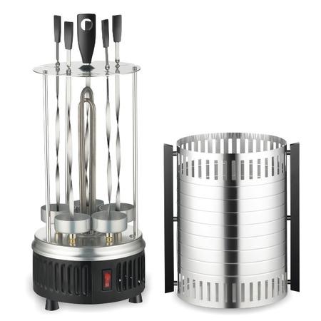 Купить Электрошашлычница Sakura SA-7810SB